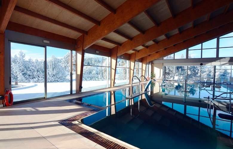 Sercotel Hotel & Spa La Collada - Pool - 14