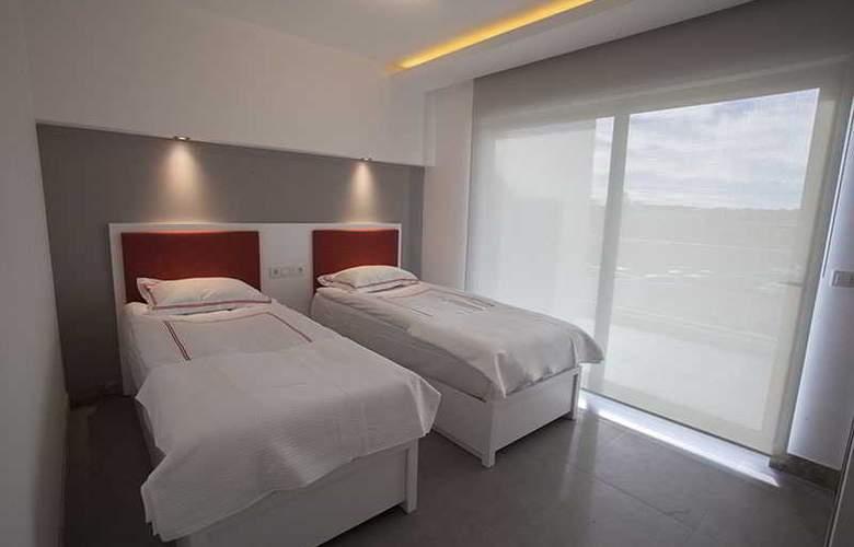 Q Spa Resort - Room - 7