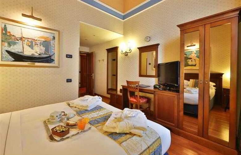 Best Western Classic - Hotel - 44