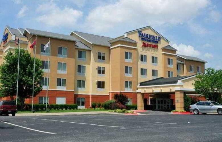 Fairfield Inn & Suites Springdale - Hotel - 22