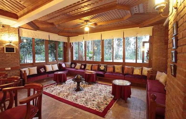 Ottoman Residence - Bar - 28