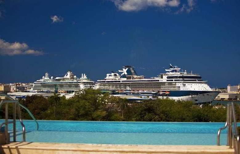 Sheraton Puerto Rico Hotel & Casino - Pool - 36
