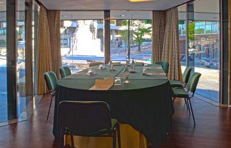 Holiday Inn Lisboa - Conference - 30