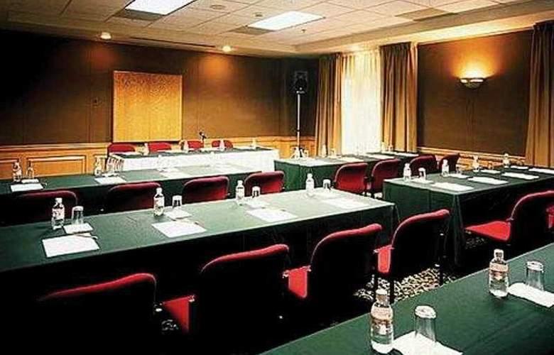 Holiday Inn Express Ciudad Victoria - Conference - 3