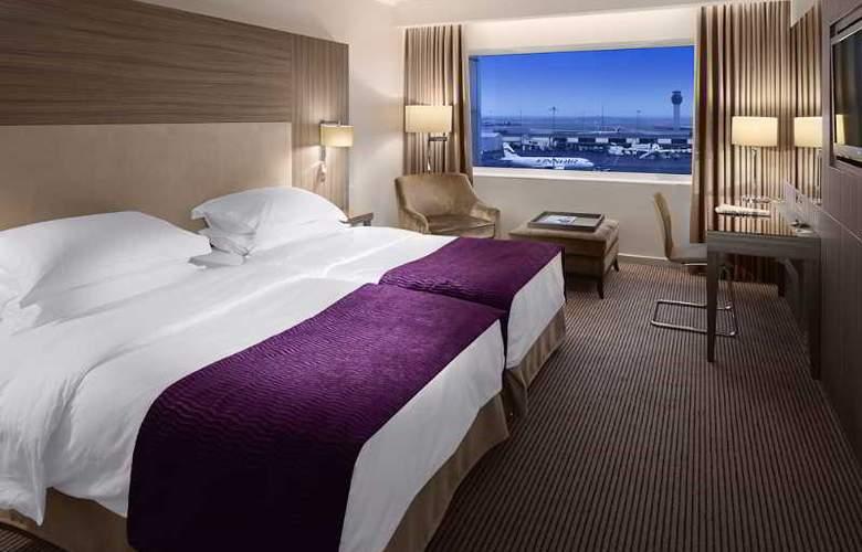 Radisson Blu Hotel Manchester Airport - Room - 5