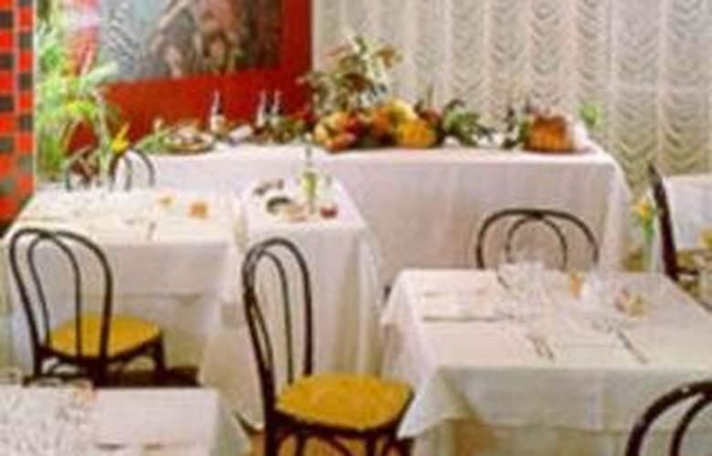 Quality Hotel Atlantic Turin Airport - Restaurant - 2