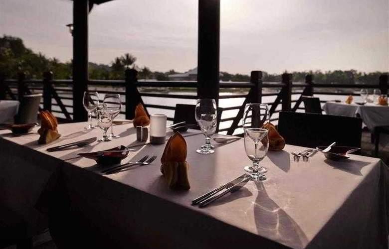 Pullman Putrajaya Lakeside - Hotel - 66