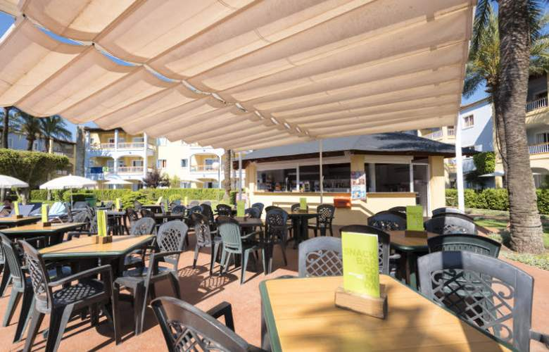 Alcudia Garden Aparthotel - Bar - 59