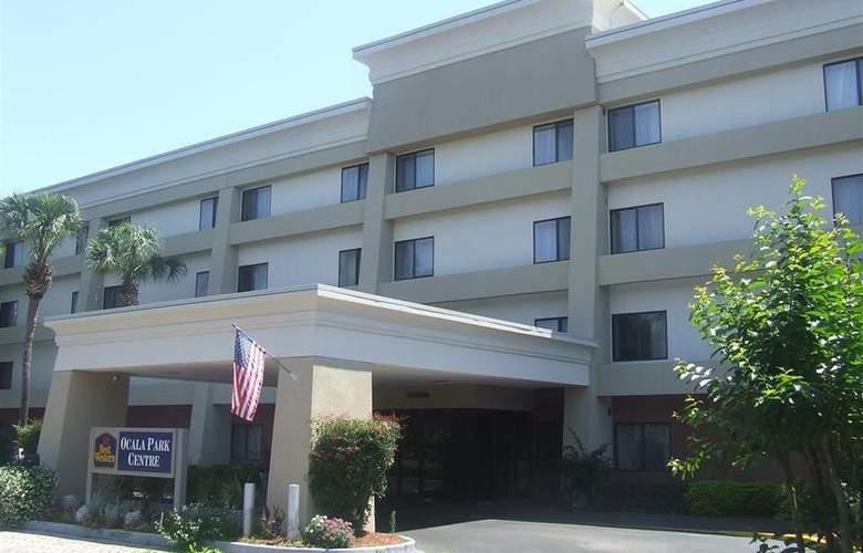 Best Western Ocala Park Centre - Hotel - 26