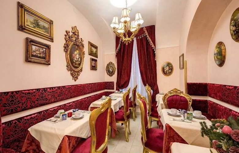 Romance - Restaurant - 31