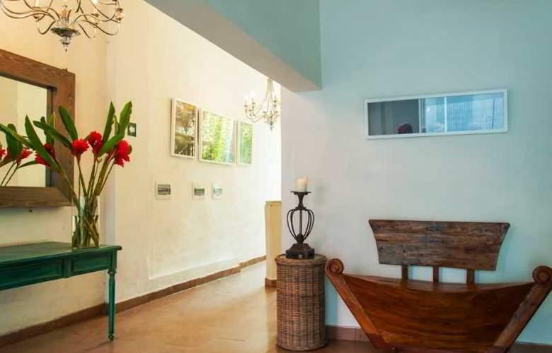 Badillo Hotel Galeria - Hotel - 4