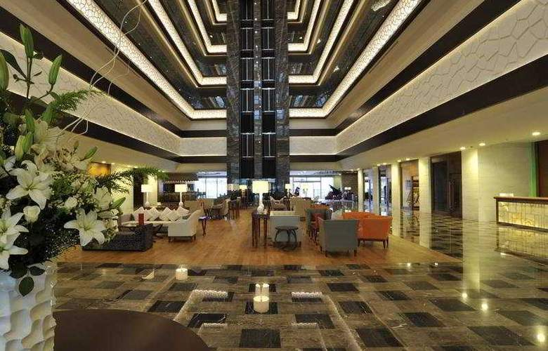 Ramada Plaza Antalya - General - 3