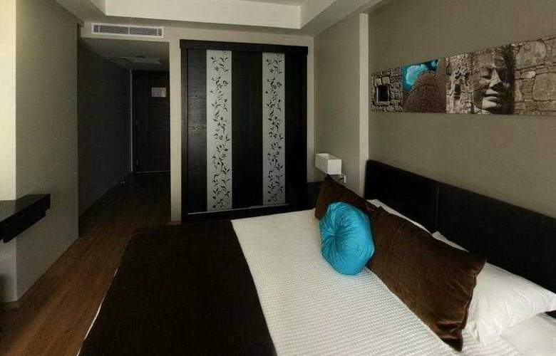 SC INN Boutique - Room - 5