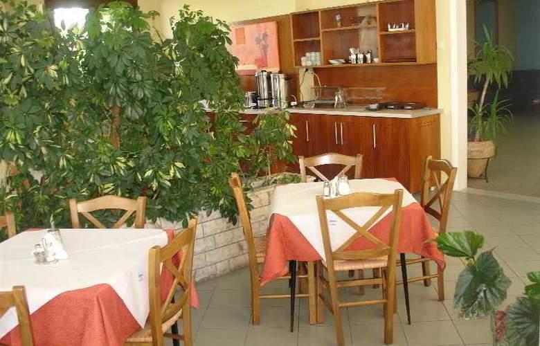 Kronio - Restaurant - 3