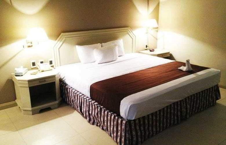 Best Western Nekie Tepic - Hotel - 9