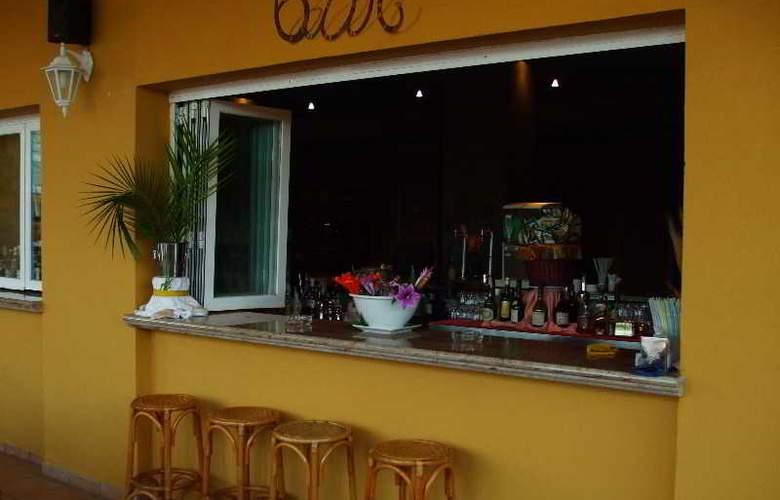 Gran Hotel Peñiscola - Bar - 35