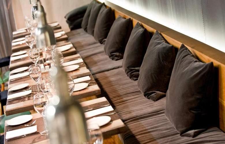 Zenit Abeba - Restaurant - 45