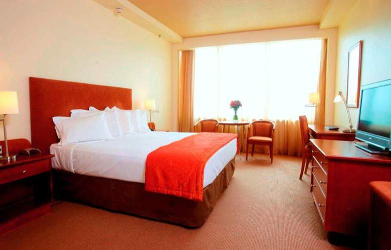 Jupiters Townsville Hotel and Casino - Room - 2