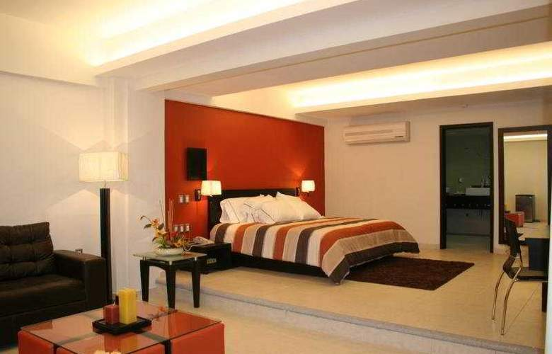 Maison Bambou Hotel Boutique - Room - 3