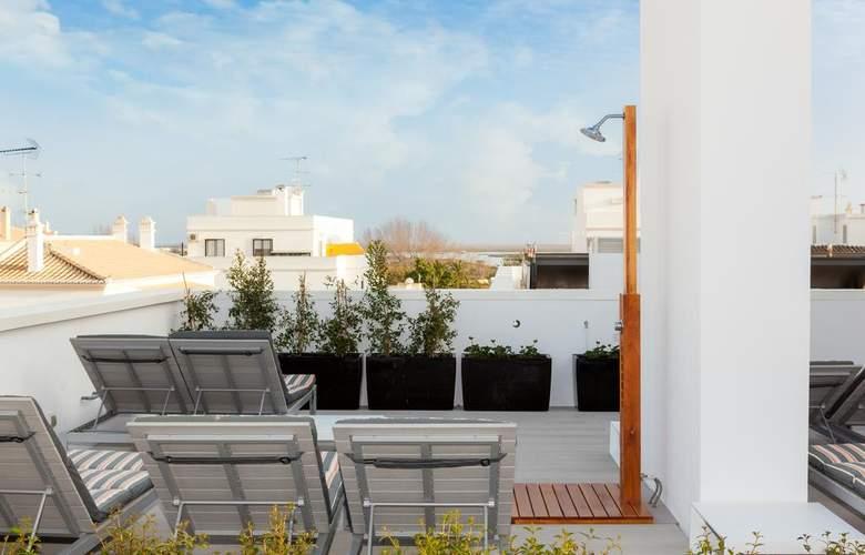 Faro Boutique - Terrace - 7