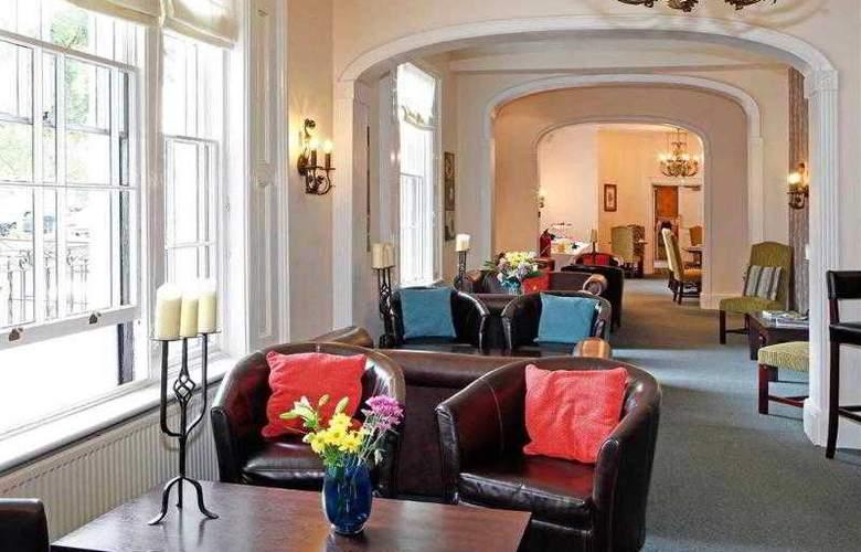 Mercure Stafford South Penkridge House Hotel - Hotel - 26