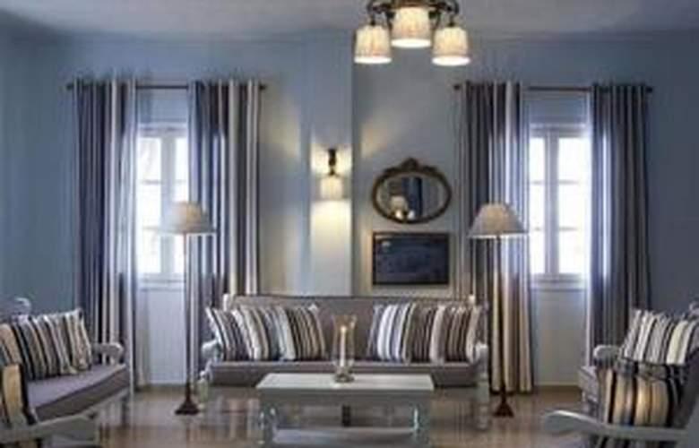 Thalassa Resort Santorini - Hotel - 6