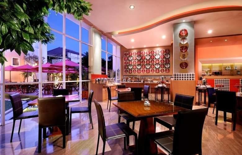 Ibis Bali Kuta - Restaurant - 3