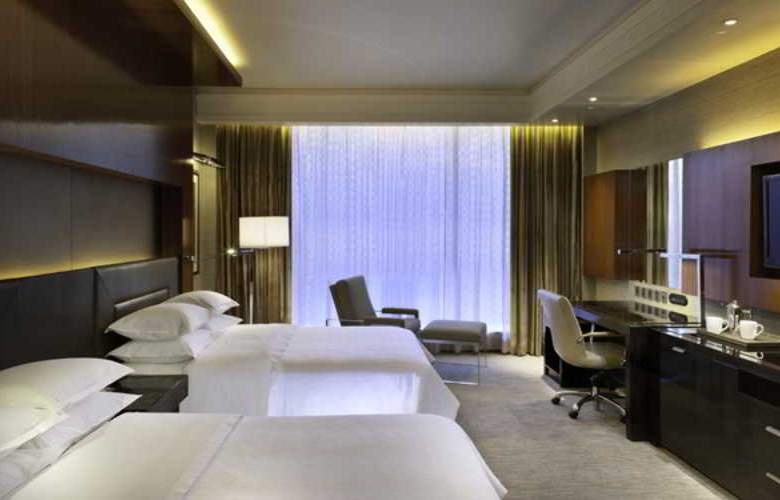 Sheraton Bangalore Hotel At Brigade Gateway - Room - 1