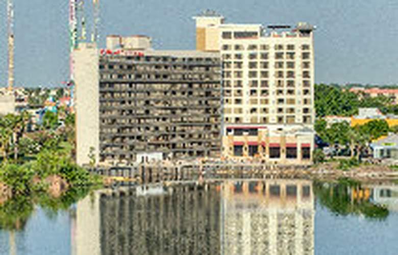 Ramada Plaza Resort and Suites Orlando International Drive - Hotel - 0