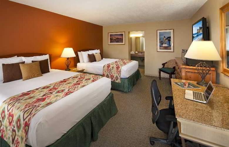 SandPiper Lodge - Room - 4