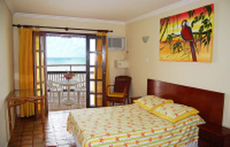 Morro Do Careca - Room - 2