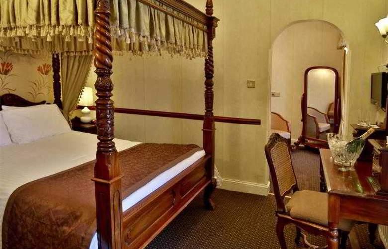 Best Western Dryfesdale - Hotel - 131