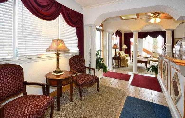 Best Western Markita Inn - Hotel - 13