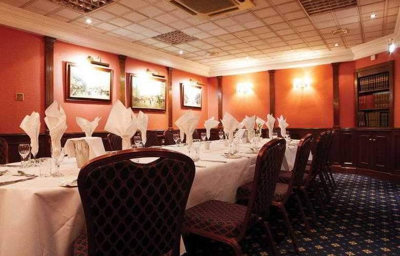 Best Western Westminster - Hotel - 61