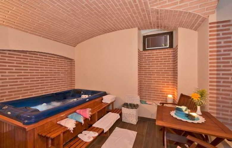 Enderun Hotel Istanbul - Spa - 4