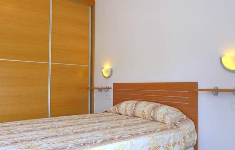 Sun Dore Rentalmar - Room - 23