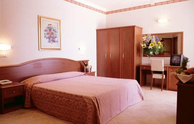 Perticari - Hotel - 3