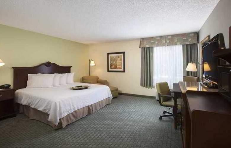 Hampton Inn Orlando- Lake Buena Vista - Hotel - 7