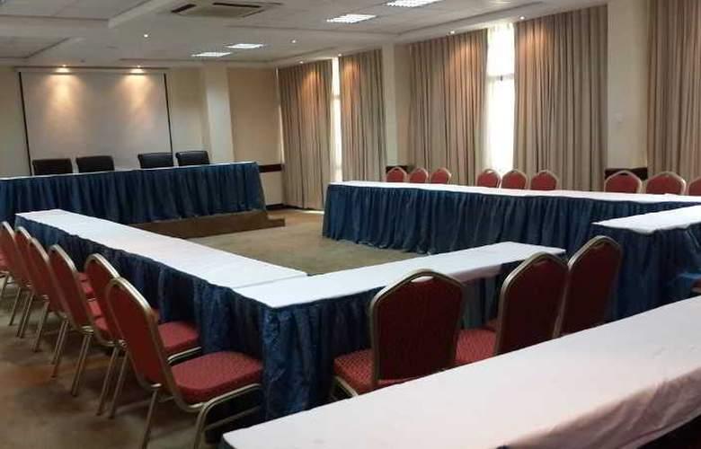 Gorillas City Centre - Conference - 2