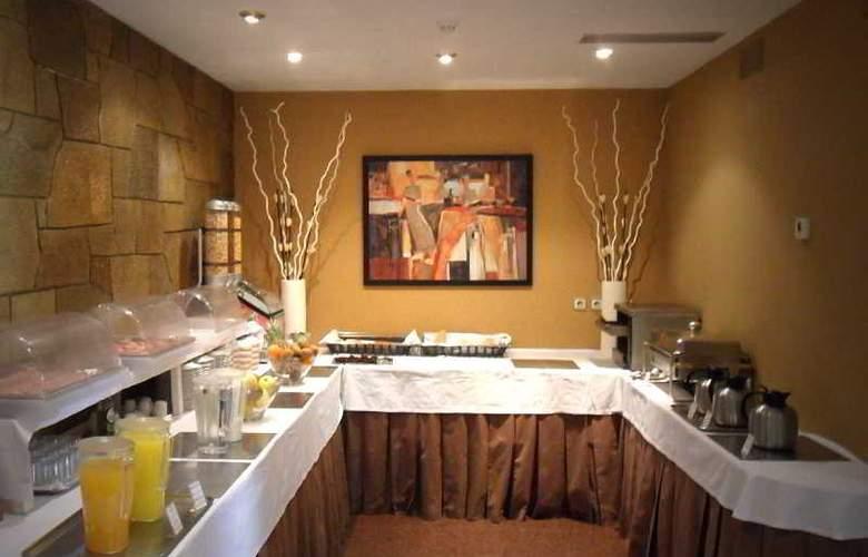 Jorge V - Restaurant - 9