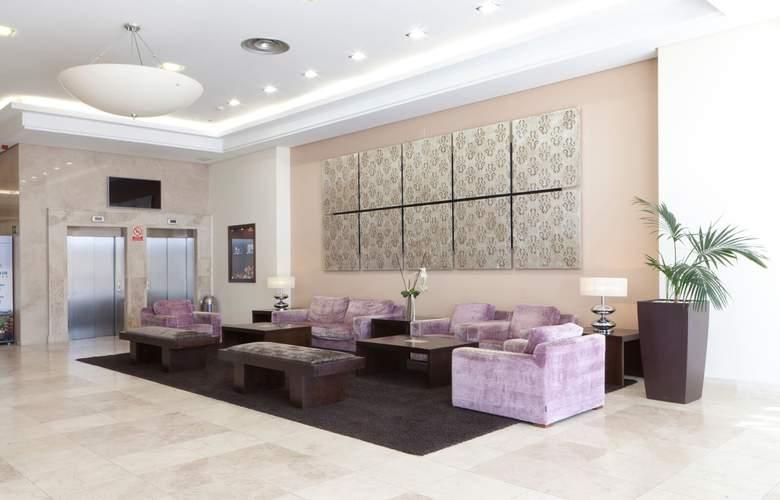 Senator Mar Menor Golf & Spa Resort - General - 10