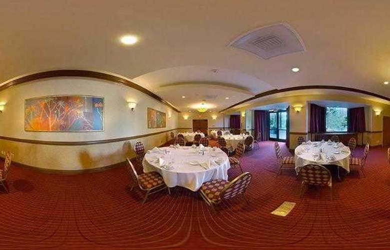 Sacramento Marriott Rancho Cordova - Hotel - 12