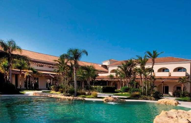 Marinagri Luxury Nature & Spa - General - 1