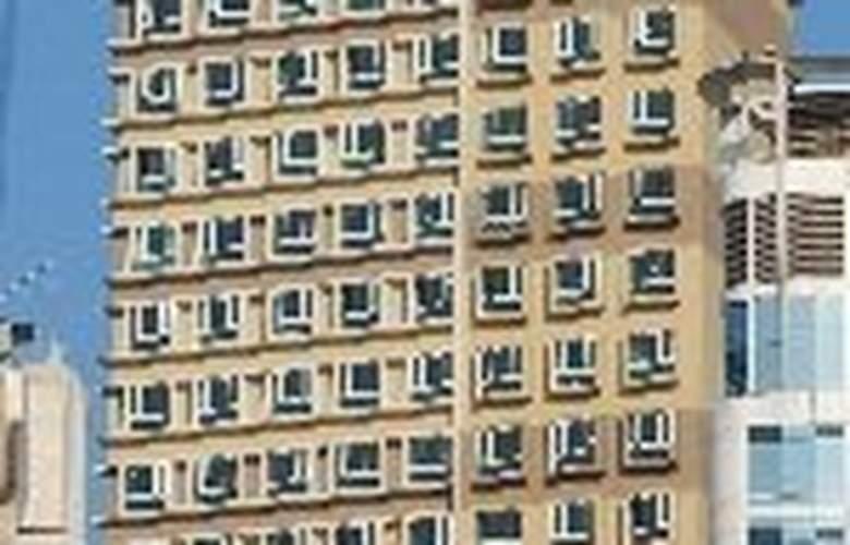 Best Western Hotel Causeway Bay - Hotel - 0