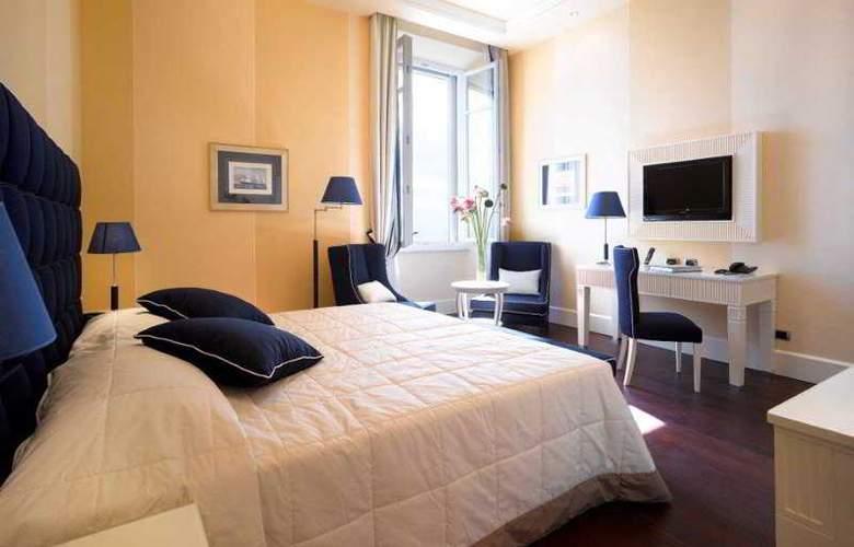 Livorno Grand Hotel Palazzo - Room - 15