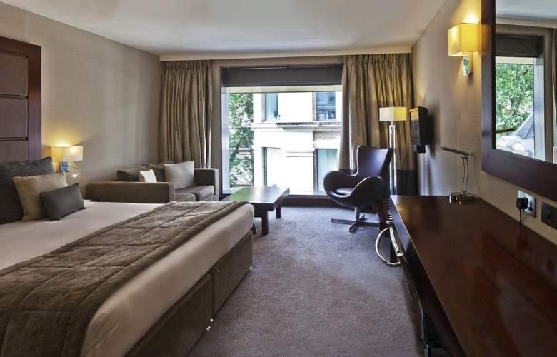 Leonardo Royal Hotel London St Paul's - Room - 8