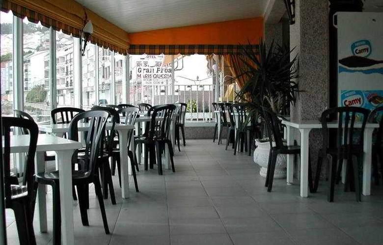 Nautilus - Restaurant - 5