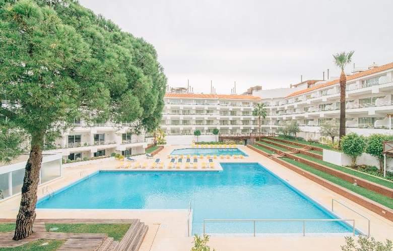 Aqualuz - Suite Hotel Apartments - Pool - 17