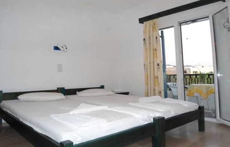 Rea Hotel - Hotel - 10