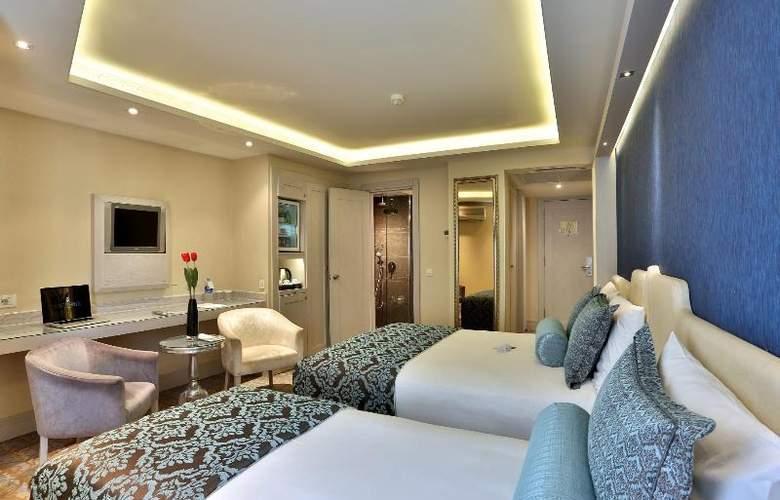 Zurich - Room - 34